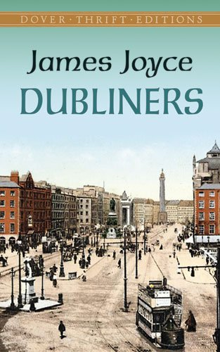 the stages of lifes journey in james joyces dubliners Three interpretations of the short story eveline in joyce s dubliners  of james joyces eveline  joyce has no faith in this stage of life and so .