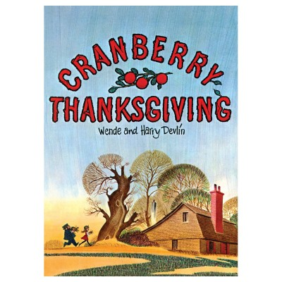 Cranberry-Thanksgiving