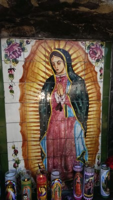 Our Lady of Guadalupe, Healdsburg, CA